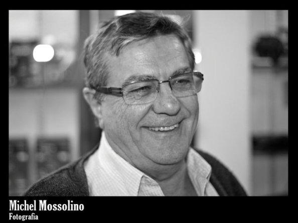 Zé Luis Mossolino