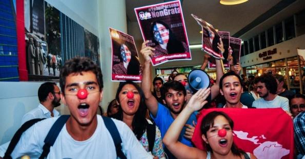 Fonte da Imagem: UOL notícias 24/02/2013