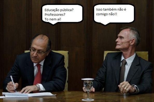 Alckmin fdp