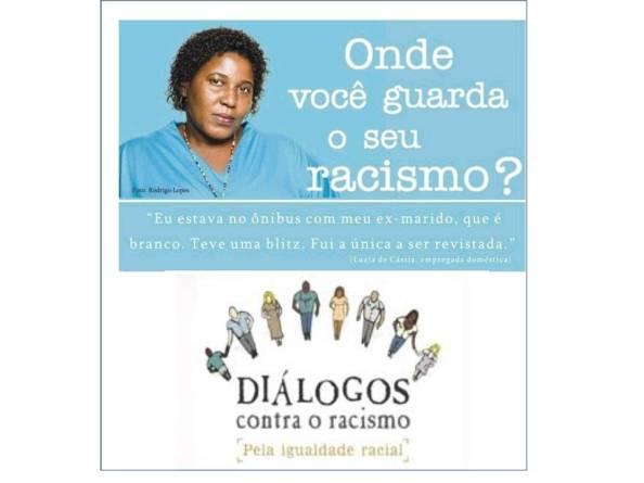 texto racismo carla