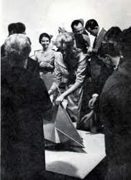 lygia rio 1960