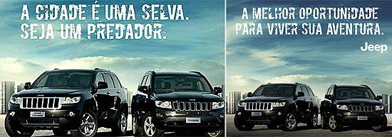propaganda de carro