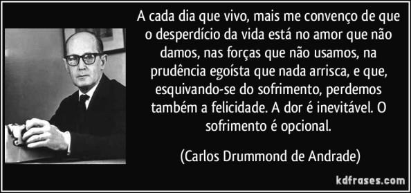 drummond frase
