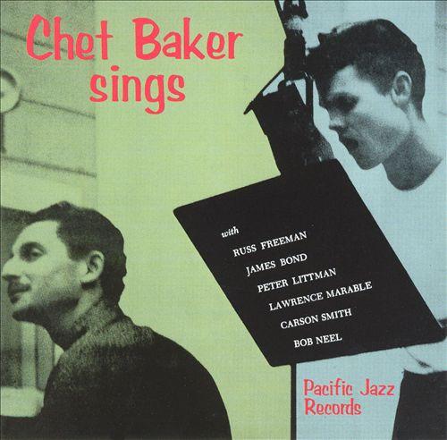 chet baler sings