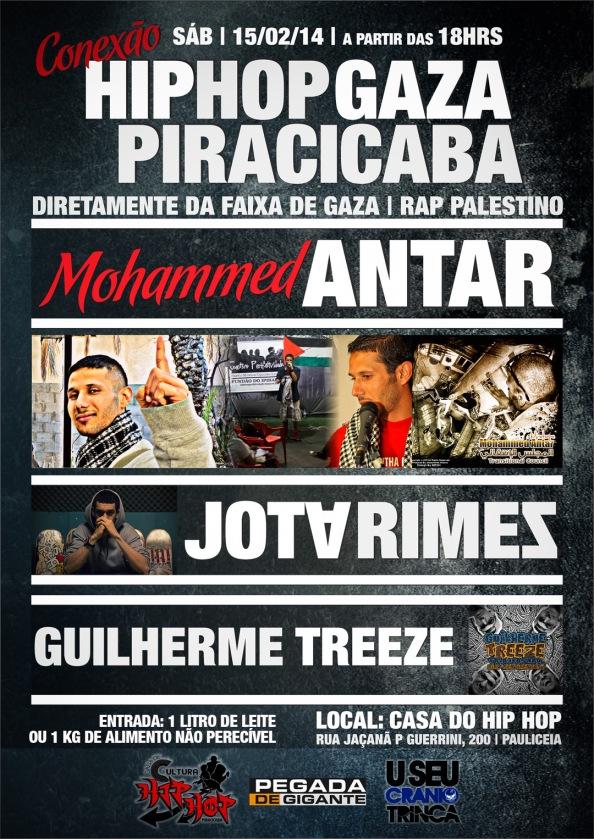 Mohammed ANTAR