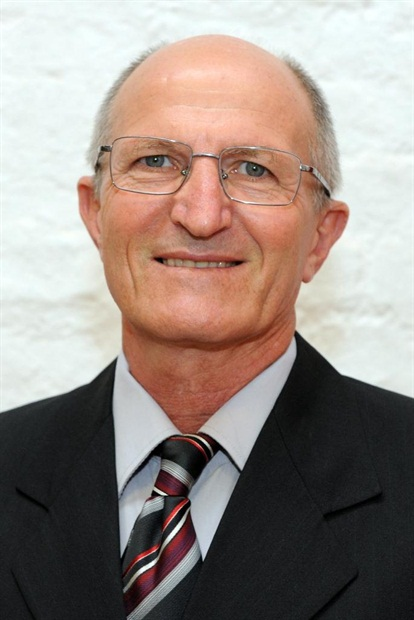 Paulo Camolesi